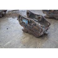 Attache & coupleur arden equipment mecanique qa11