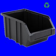 Bac à bec 2l eco concept noir - 5210024