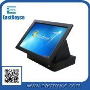 ER-1200A Touch POS - Terminaux de point de vente - East Royce - Écran tactile résistif à 4 fils