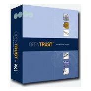 Gestion de certificats opentrust-pki