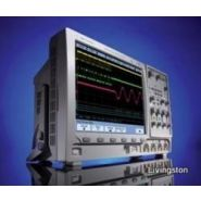 LOCATION OSCILLOSCOPE AGILENT TECHNOLOGIES – MSO7104A