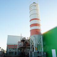 TURKUAZ 60 Centrale à béton - Semix - 60 m3/hr