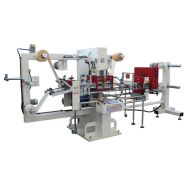 Gd 654 - coupe industrielle - atom - beraud - zone de coupe 600 * 600 mm