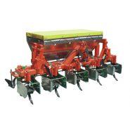 SAR.PG 3/5/7 Bineuses agricoles - Fissore - Poids 710-1200 kg