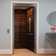 Ascenseur de maison Eclipse - Savaria - Capacité standard 340 à 450 kg