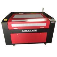 CO2 - Marquages et découpes à laser - Arketype - Puissance de 40w jusqu'à 260w