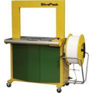 Sq800 - cercleuse automatique - strapack - Étiquette: standard