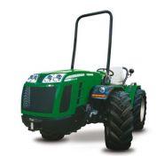 Cromo k60 rs - tracteur agricole - ferrari - monodirectionnels ou réversibles, à roues directrices. 48 ch