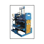 Pondeuse à parpaing et béton série bloc - bee - production 2400 à 10000/j