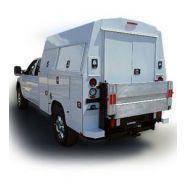 C2 Organe de service - Hayon élévateur - Maxon - pouvant soulever jusqu'à 1600 lb