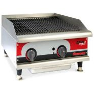 GRILL CHARCOAL GAMME CHAMPION GRILL CHARCOAL (GCB-24H-CE)