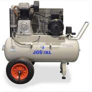 Compresseurs série classic - Josval - Moteur électrique à basse consommation