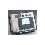 Location testeur d'installation électrique megger – mit510