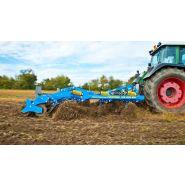 Fantom NS - Cultivateur agricole - Farmet a.s - Largeur de travail 3000 à 4700 mm