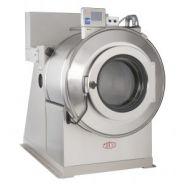Laveuses essoreuses rigides industrielles - Milnor - Disponibles en capacités 18 à 72 kg