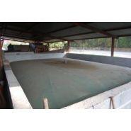 Citerne souple engrais liquide - DIVA Plastiques - Volume: 20 à 100 m3