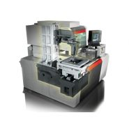 MACHINES À L'ÉLECTRO-ÉROSION PAR FIL MP 1200/2400