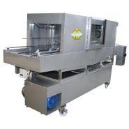 Lcpi - laveuses industrielles alimentaires - sas chayoux - 1198 kg