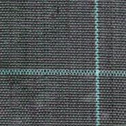 TOILE HORS-SOL 130 G/M² - NOIRE