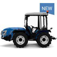 VITHAR L80N MT Tracteur agricole - BCS - 75 CV en Stage 3B