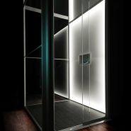Ascenseur privatif interieur aritco homelift