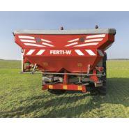 Ferti-W Distributeurs d'engrais - Agram - Capacité 1500 à 3200 L