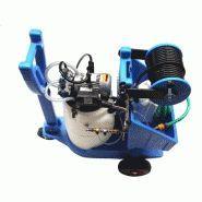 PV250EA - Machines de nettoyage de climatisation - Aubret - Pompe 15 bars 220 v