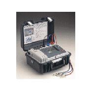 Location testeur d'installation électrique megger – mit520