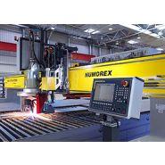 NUMOREX - Coupe industrielle - ESAB FRANCE SAS - Torches d'oxycoupage multi-traverse