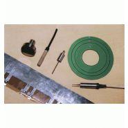 Capteurs capacitifs spx : mesure de distance epaisseur vibration vitesse niveau