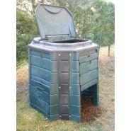 Composteur de jardin picumnus