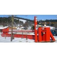 Terra atbb 80 - barrière anti-voiture bélier - frontier pitts - 2 à 6 m