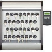 Maxx32 - Armoire électronique de gestion des clefs - Deister Electronic France - Gérer jusqu'à 32 porte-clés