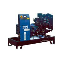 T12K Groupes électrogènes Industriel - SDMO - Tension de Référence (V)400/230 Coffret Standard