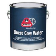 Boero gray water - Produit époxy à deux composants modifié - Boero yachtcoatings - Rendement théorique : 4,7 m²/L