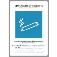 ZONE FUMEURS NOUVELLE RÈGEMENTATION