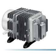 AC 0902 - Compresseur à Piston Basse pression - Nitto Kohki - 55 l/min