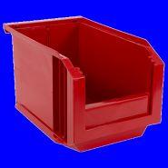Bac à bec European 11L Rouge - 5141052