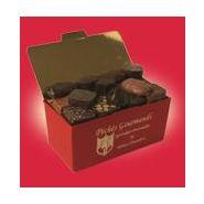 GAMME DE CHOCOLAT ASSORTIS