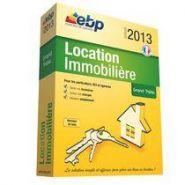 LOGICIEL EBP LOCATION IMMOBILIÈRE 2013 - 50 LOTS