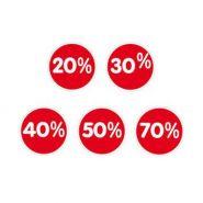 AUTO-ADHÉSIF | 10 %