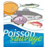 CAHIERS DES CHARGES POISSON SAUVAGE DÉBARQUÉ EN NORMANDIE
