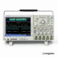 LOCATION OSCILLOSCOPE TEKTRONIX – DPO4054