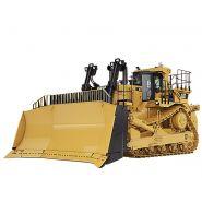 D11T/D11T CD - Bulldozers - Caterpillar finance france - Poids en ordre de marche : 104236 kg