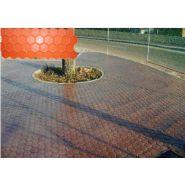 Tomettes dim 95 x 38 cm moules à beton - harmony beton