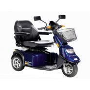 Scooter electrique mini crosser 3 roues