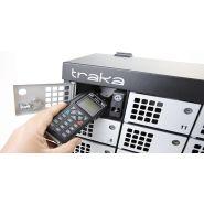 Casiers radios et telephones