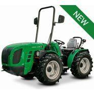 Cromo L65 AR - Tracteur agricole - Ferrari - monodirectionnels ou réversibles, avec articulation centrale. 56 CV