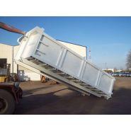 RAFA - Benne à déchets - Sonocom - 15m3