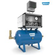 KM20-100_3ME Ex - Mélangeur de gaz - Witt -  225 x 325 x 345 mm